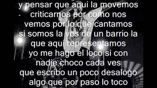"Norick ""Reir al último"" (Letra) 2015"