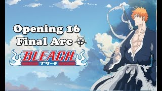 Opening Bleach 16 português - Final alternativo