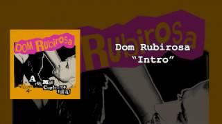 01 - Dom Rubirosa - Intro