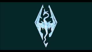 The dragonborn comes + Main theme - Skyrim (Cover)