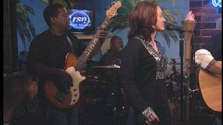 """Jelly Bread """"Hole in my Pocket""""  Live on RSN TV"""