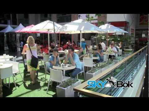 Skybok: Osumo Seapoint (Cape Town, South Africa)