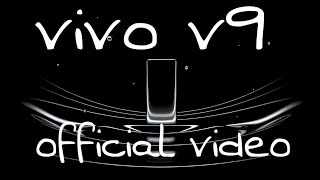 Vivo v9 official video
