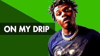 """ON MY DRIP"" Trap Beat Instrumental 2018 
