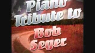 Roll Me Away - Bob Seger Piano Tribute