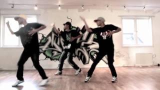 Quick Crew - Billionaire by Travis McCoy feat. Bruno Mars