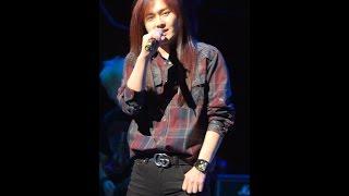 김경호 - Everybody - 노원 Rock Concert 160930