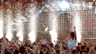 Alesso - Collioure ID (Working Title) @ UMF Europe 2014