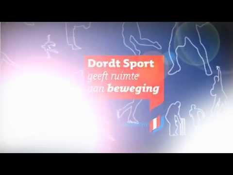 Teampresentatie Dordtse Sportpromotoren