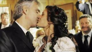 Andrea Bocelli&Veronica Berti- Qualche stupido[Something Stupid]