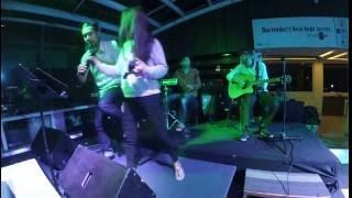Dawin - Dessert ft. Silentó (acoustic cover by ameshagi)