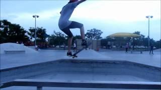 kendal skate park