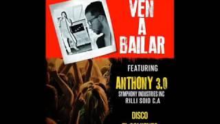 Ven A Bailar  Jv Ft Anthony 3 0 Official Audio