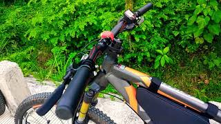 Review sepeda MTB United Detroit 2