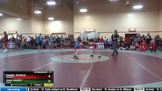 Intermediate 77 Daniel Patrick Oregon Vs Ivan Ivanov Idaho