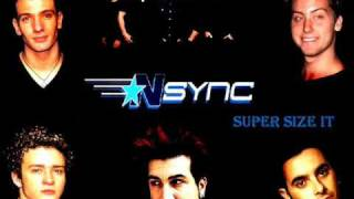 nsync-super size it -unreleased