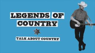 Forty In The Spring - Legends Of Country