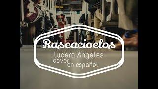Rascacielos Demi lovato cover By Lucero angeles
