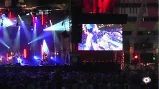 Ian Kelly - Montreal Jazz Fest - MontrealMUSIK.TV