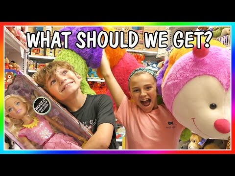 WHAT DO WE GET EACH OTHER FOR CHRISTMAS? | We Are The Davises