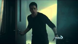 Rookie Blue -5x11- I've got smoke in my eye
