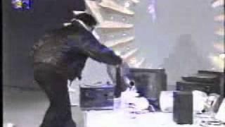 Herman José - Roda da Sorte (último programa 1994)
