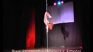 Pole Dance Denise Lawson - Guns N' Roses - Since I Don't Have You