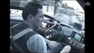 el taxi coronita