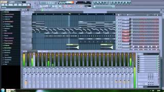 Clint Mansell - Requiem For a Dream (Remix) FL Studio