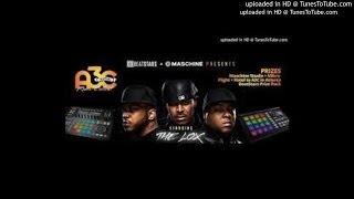 BeatStars & A3C Festival Remix Contest - Lox - Survivor (Remix) (Prod DJ RadioHead)