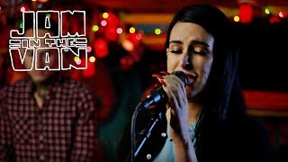 "RUMER WILLIS - ""Age"" (Live at JITV HQ in Los Angeles, CA 2016) #JAMINTHEVAN"