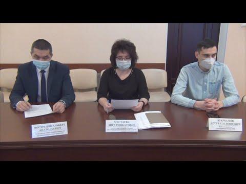 В Краснокамский район поступила вакцина от COVID-19