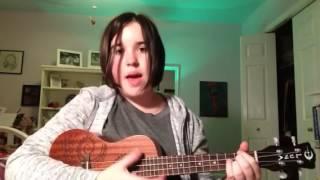 Anathema - twenty øne piløts ukulele cover