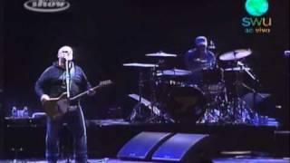 Pixies - Debaser Live @ SWU Brasil Oct.11.2010  [HQ 480p]