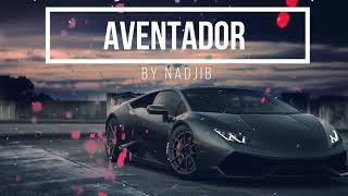 "Hard Trap Beat Instrumental - ""AVENTADOR"" Rap Hip Hop Freestyle Beats (By Nadjib"