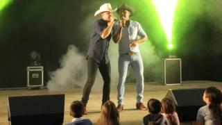 Léo & Leonardo @ Festa do Simão - Amor Carrapicho