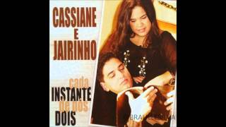 Cassiane e Jairinho - Nosso amor