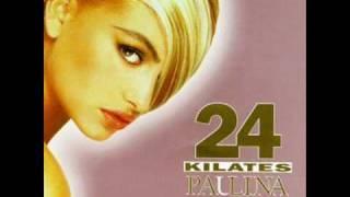Discografia de Paulina Rubio