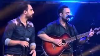 Soysal Cemal İkizleri   O Ses Türkiye Muhteşem İkizler 18 KASIM