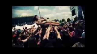 Crossfade - Killing Me Inside (Live Video)