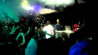 MIMS LIVE AT MOON IN LAS VEGAS