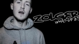 "[La Familia] ZOLGER | ""What Up Z?"" (Official Net Video) : HIDDENVOICESUK"