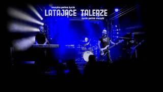 Lift Me Up - Latające Talerze - Moby (cover)