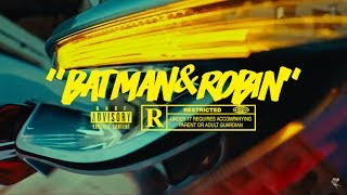 Moreno & Mike 9 - Batman & Robin