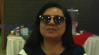 Neelu Vaghela - Rajasthani actress, dancer and television personality