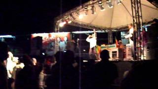 Leroy Gibbons Live 2 (@mas camp)