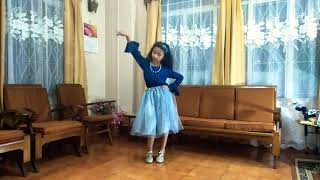 Middle - Maren Morris ft Zed Dance cover by Sakaniwan. I. Lyngdoh 9 yrs old.