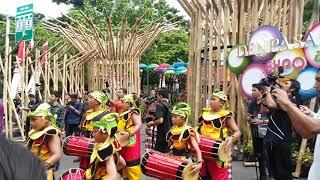Denpasar Expo, Mekendang Masal, ST. Hung Siwer