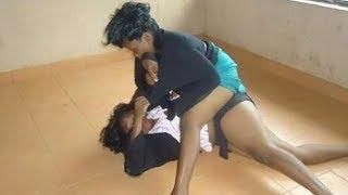 EXCLUSIVE:Tazama Warembo Walivyozichapa Mpaka Kuvuana Nguo width=