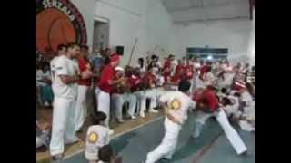 Capoeira Senzala - Encontro Internacional de Capoeira. Ubá MG.(international poultry)_7